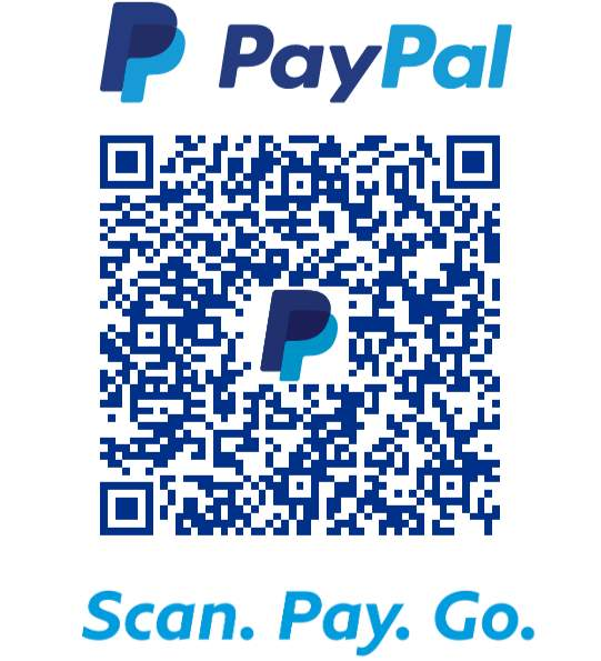 MSSADA PayPal